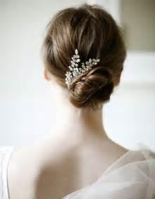 chignons mariage chignon de mariage facile à faire je veux un joli chignon de mariée