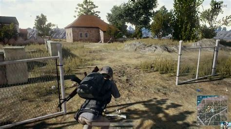 Player Unknown's Battleground (beta)