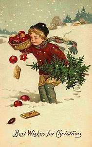 1000 ideas about Vintage Holiday Postcards on Pinterest