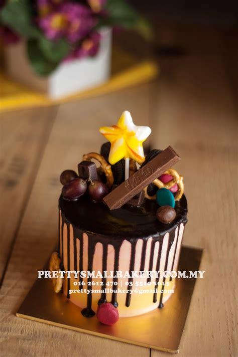 kek murah  shah alam prettysmallbakery