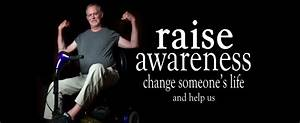 Help Us Raise Awareness - FSH Society