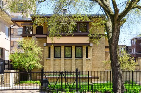 bach house emil bach house 183 183 open house chicago
