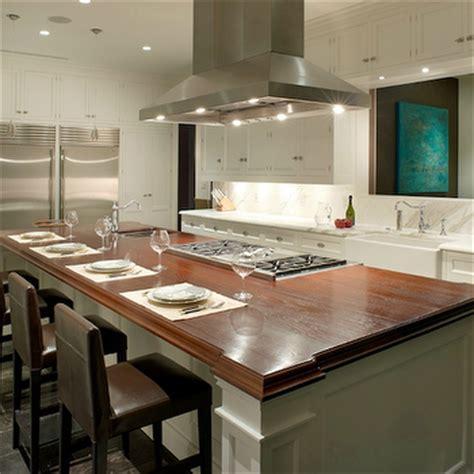 glass top kitchen island kitchen island with design ideas