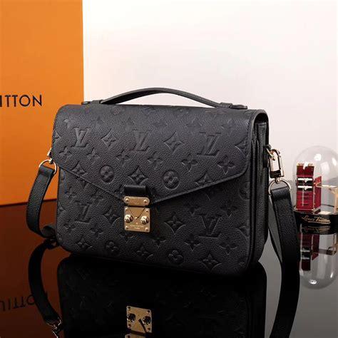 aaa replica designer lv louis vuitton pochette metis shoulder bags leather monogram