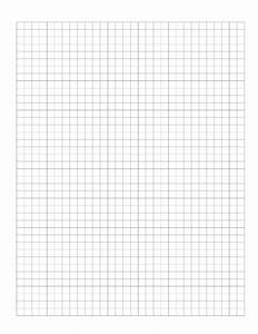 Printable Full Page Graph Paper Full Page Blank Graph Paper Free Download