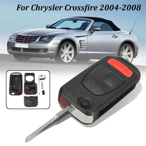 Chrysler Crossfire Key Fob by Replacement Key Fob Do They Work Crossfireforum The