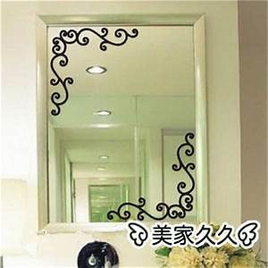 Wall stickers for kids rooms corner line wall sticker for Kitchen colors with white cabinets with bicycle stickers for kids