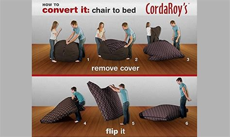 Cordaroys Bean Bag Chair Shark Tank by Baby Disco What Happened To Kid Planners On