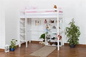 Lit Mezzanine Enfant : avis sur le lit mezzanine dominik c 39 est du solide ~ Teatrodelosmanantiales.com Idées de Décoration