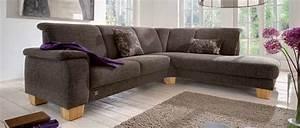 Polstermöbel Made In Germany : polsterecke system couch polstersofa eckcouch ecksofa braun made in germany wohnzimmer ~ Whattoseeinmadrid.com Haus und Dekorationen