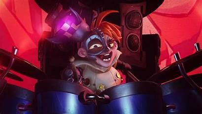 Crash Bandicoot Screenshots Gameplay Its Officially Alongside