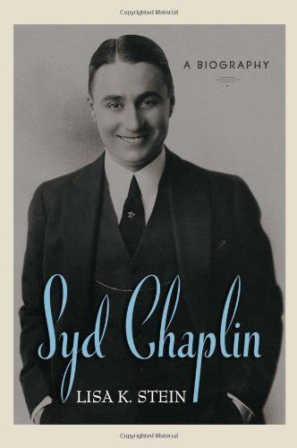syd chaplin biography charlies older brother famous
