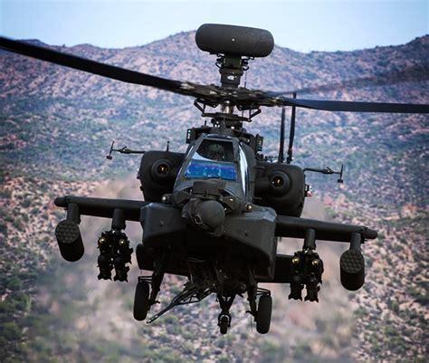 Viasat Providing Terminals For Apache Ah-64e Guardian