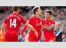 Liverpool 30 Exeter City Highlights FA Cup 2016