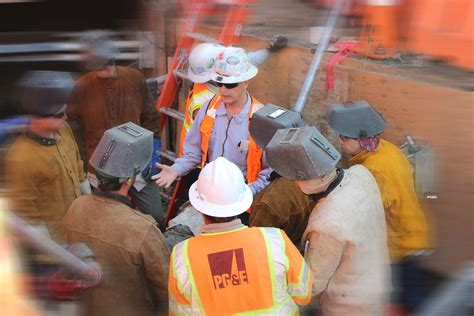 Pg&e Training Recognized As One Of The World's Top 20