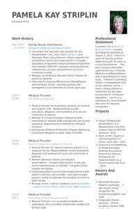 nurse practitioner resume exles federal resume buildersle nurse practitioner resume sle sle nursing student resume