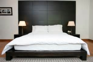Unique Bedroom Ideas 10 Beautiful Wooden Headboards For A Warm And Inviting Bedroom Décor