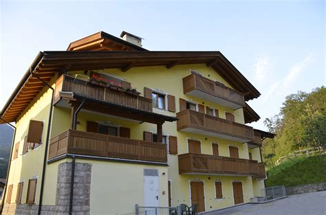 Terme Di Comano Appartamenti by Appartamento In Affitto Genziana Green Appartamenti In