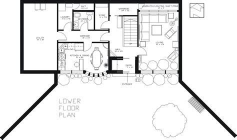 home builders plans berm home building plans find house plans