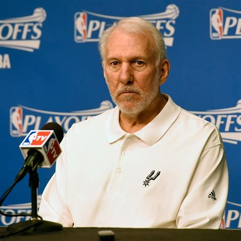 popovich earns nba record  playoff sweep