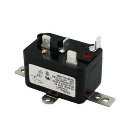 White Rodgers Volt Coil Voltage Spno Rbm Type Relay