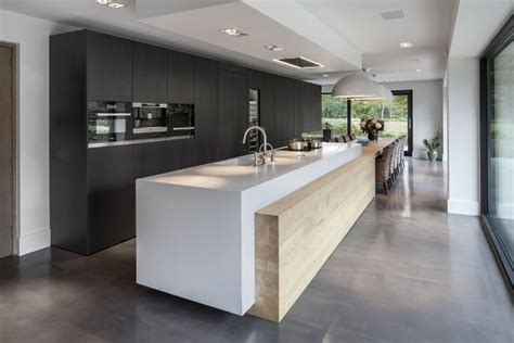 kitchen island length pin by cabinets collection on kitchens modern