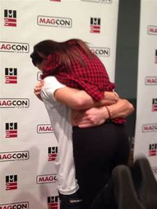 Information about magcon meet and greet picture ideas yousensefo 113 best images about meet and greet poses on pinterest m4hsunfo