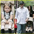 Isabella Damon Turns One! | Celebrity Babies, Isabella ...