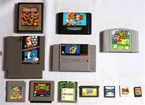 Nintendo Switch Cartridges Are Designed To Taste Bad