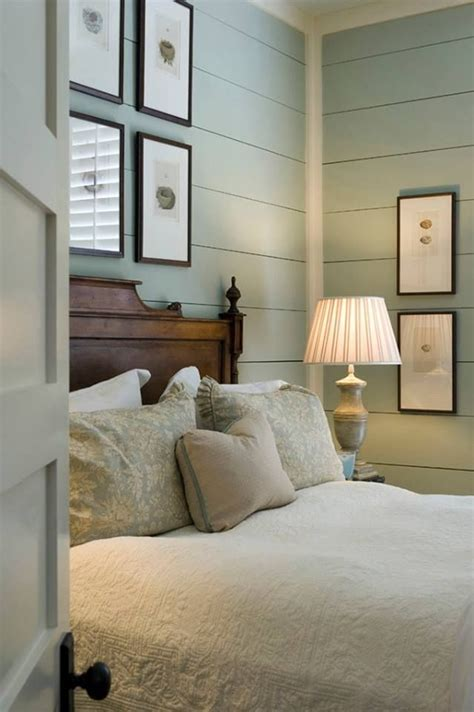 How to Achieve a Cottage Style Home bedroom Farmhouse