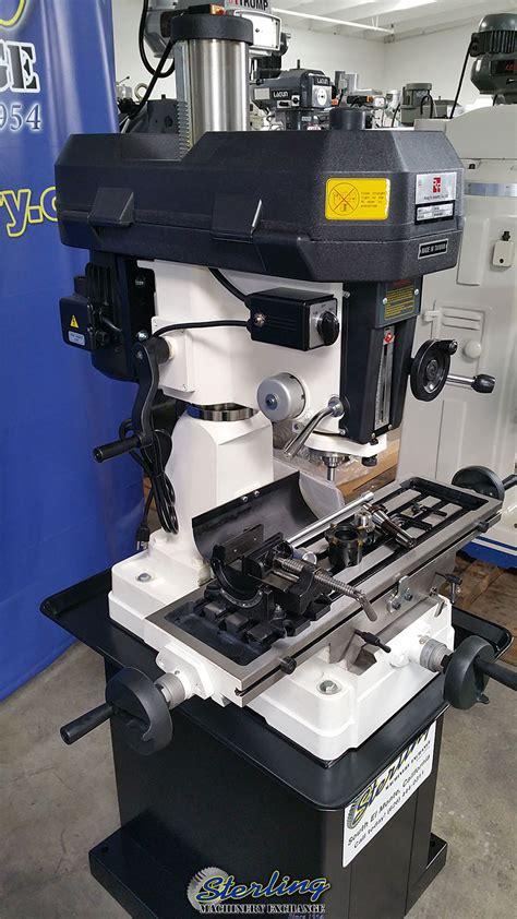 brand  rong fu milldrill machine milling machines