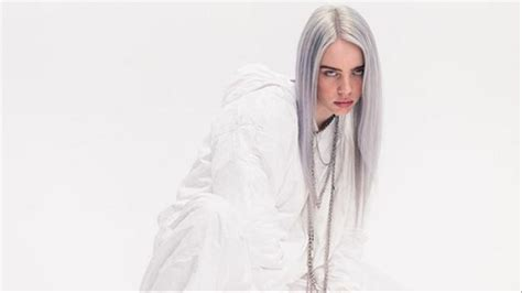 Billie Eilish Will Leave You Shaking From Her
