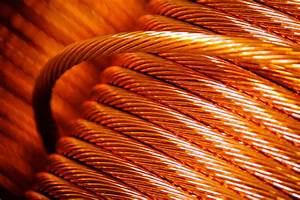 Why Are Copper Wires Better Than Iron Wires