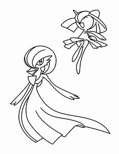 Pokemon Advanced Coloring Pages 11111