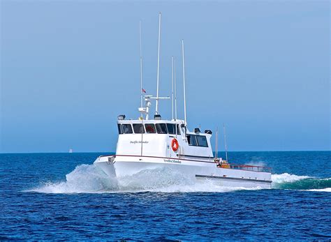 San Diego Sport Fishing Boat Reviews by Fishing Boats For Sale In California