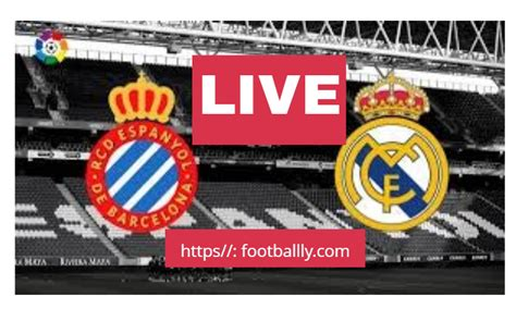 Espanyol vs Real Madrid in 2020 | Live football match ...