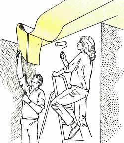 Tapete Einfach Entfernen : habe furchtbar viele falten in einer papiertapete woran ~ Lizthompson.info Haus und Dekorationen