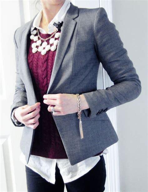 16 Outfits lindu00edsimos para chicas ju00f3venes que trabajan en oficina