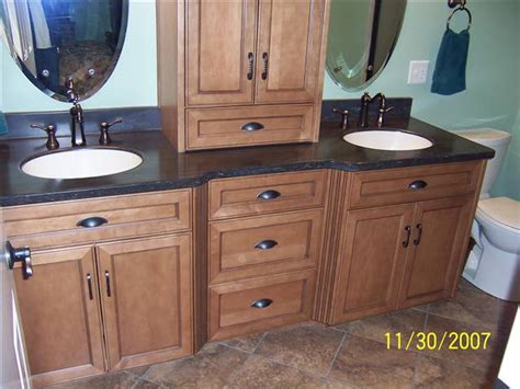 brown kitchen sinks best wood specis types for custom cabinets ds woods 1835