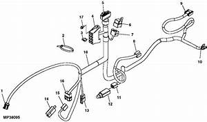 I Need The Wiring Diagram For A Deere Model X534 For The