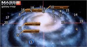Omega Nebula Mass Effect (page 2) - Pics about space
