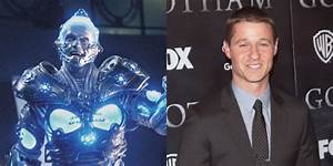 MR. FREEZE TO SHOW UP IN SECOND SEASON OF 'GOTHAM', SAYS ...