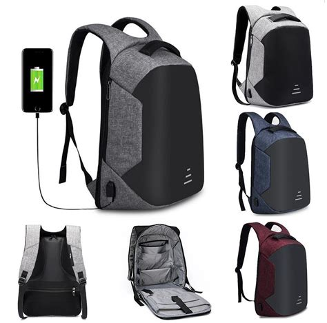 anti theft backpack design site pictures