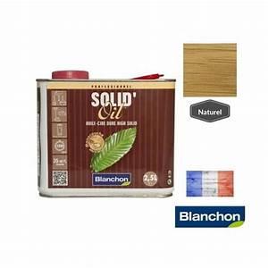 huile dure pour parquet solid39oil naturel monocouche 2 With huile dure pour parquet
