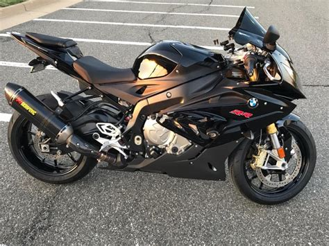 Bmw S1000rr Motorcycles For Sale In Virginia