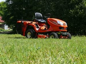 Bac De Ramassage Tracteur Tondeuse : kubota gr1600 ii avis tracteur agricole ~ Nature-et-papiers.com Idées de Décoration