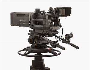 UrbanFox.TV Blog: Sony HDC