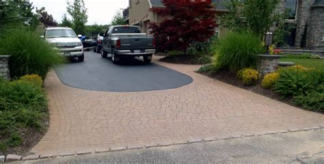 how much does it cost to get driveway paved how much does paving a driveway cost concrete asphalt home design idea