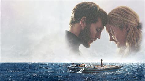 Adrift 2018 Movie 5k Wallpapers