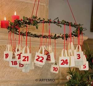 Couronne De L Avent à Fabriquer : d corer une couronne pour no l 2011 ~ Zukunftsfamilie.com Idées de Décoration